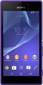 Sony D2303 Xperia M2 Purple