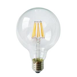 Spuldze Promus LED, 8W, burbulītis