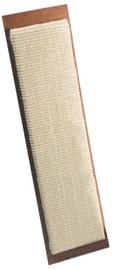 Skrāpis kaķiem Record Scratching Plank, 70x17 cm