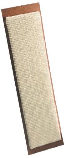Когтеточка для кота Record Scratching Plank, 70x17 см