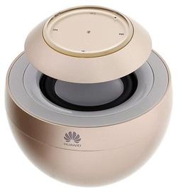 Huawei AM08 Bluetooth Speaker Gold