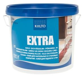 Põrandakatteliim Kiilto Extra 3L