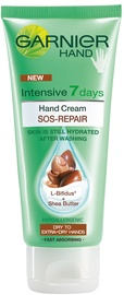 Garnier Intensive 7 Karite Hand Cream 100ml