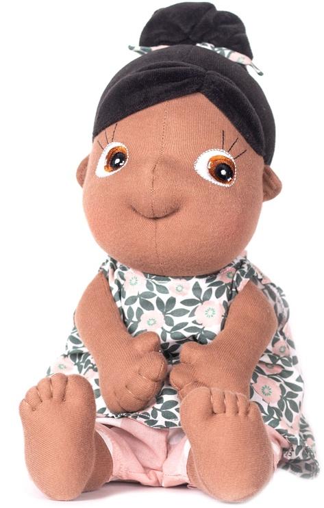 Тряпичная кукла Rubens Barn Tummies Organic Dolls Summer