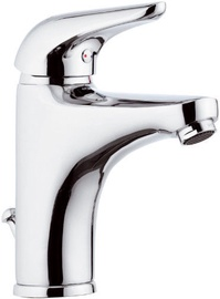 DANIEL Contract Faucet with Pop-Up
