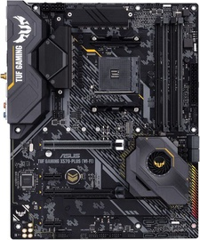 Mātesplate Asus TUF Gaming X570-Plus
