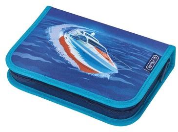 Herlitz Pencil Case 31pcs Oceanside
