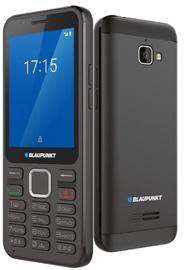 Мобильный телефон Blaupunkt FL 06, черный, 512MB/4GB