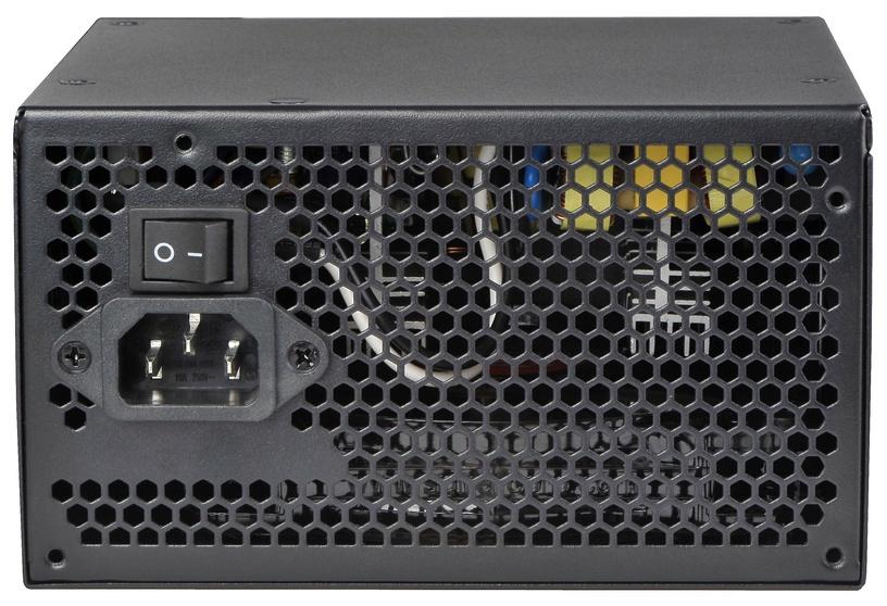 Spire SilentEagle ATX 2.31 550W SP-ATX-550WTB-APFC-2