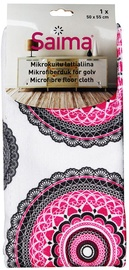 Saima Microfibre Floor Cloth 50x55cm
