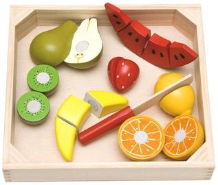 Woodyland Fruit Set 90670