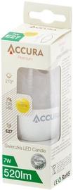Accura ACC3051 Premium Bulb E27 7W