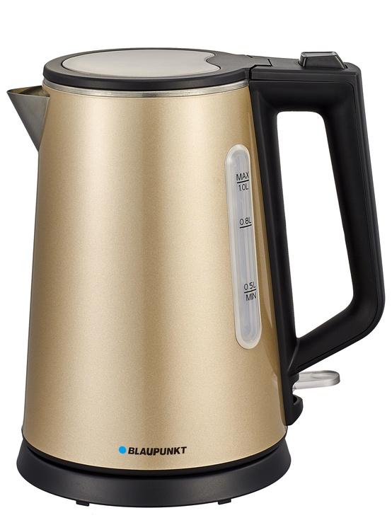 Электрический чайник Blaupunkt EKS502GD, 0.8 л