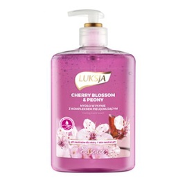 CHERRY BLOSSOM&PEONY LIQUID SOAP 500 ML