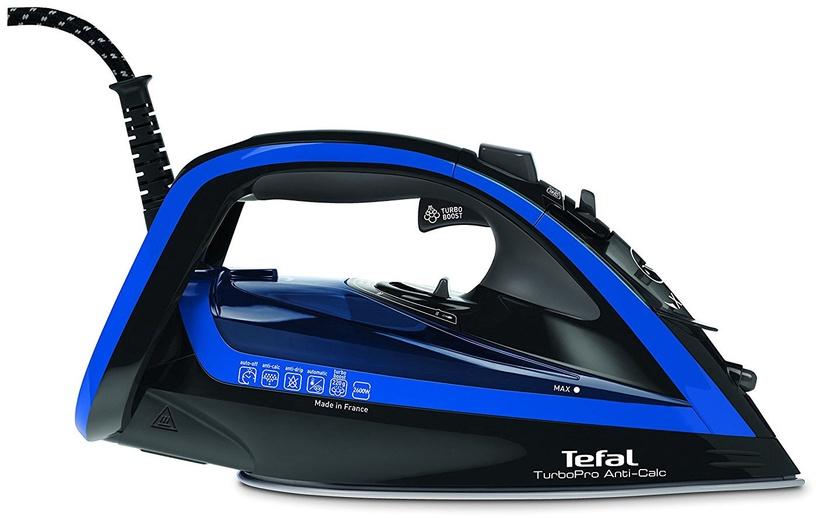 Triikraud Tefal Turbo Pro FV5648