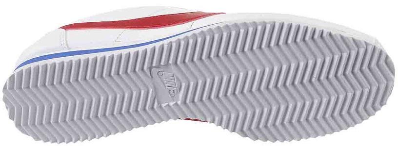 Nike Classic Cortez Leather 749571-154 White 42