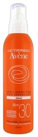 Avene High Protection Sunscreen Spray SPF30 For Sensitive Skin 200ml