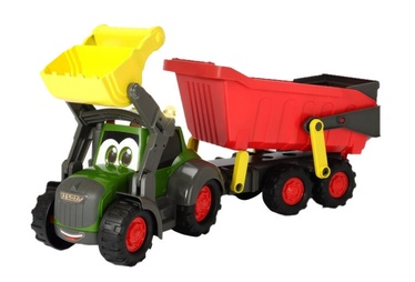 Dickie Toys Happy Series Happy Farm Trailer 203819002