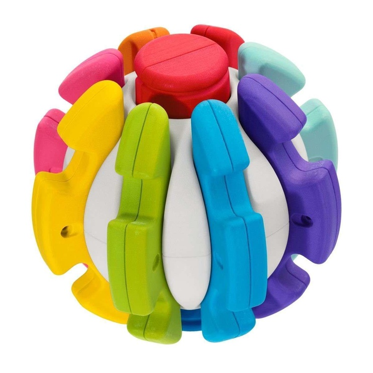 Chicco 2in1 Transform A Ball