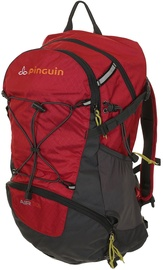 Pinguin Air 33 Black/Red