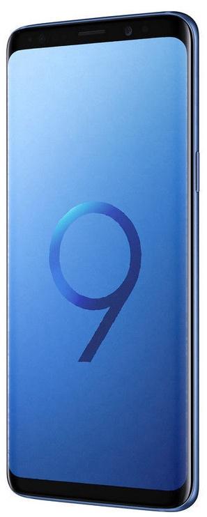 Samsung SM-G965F Galaxy S9 Plus 64 GB Coral Blue