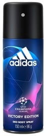Adidas UEFA Champions League Victory Edition Deo Body Spray 150ml