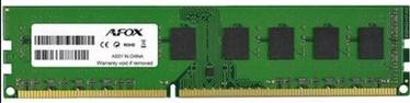 Оперативная память (RAM) Afox SAAFX3G08000000 DDR3 8 GB CL11 1333 MHz