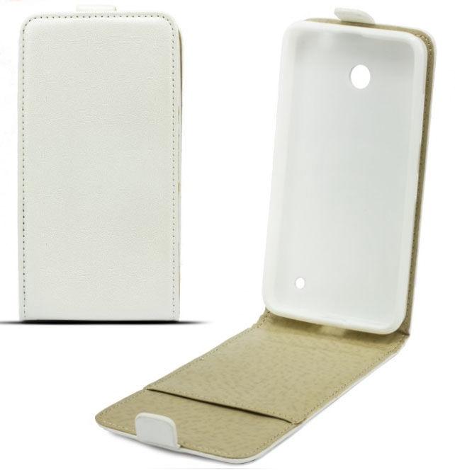 76b16474a68 Telone Shine Pocket Slim Flip Case LG Optimus L70 White