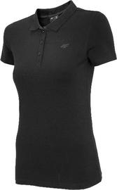 4F Women's T-Shirt Polo NOSH4-TSD008-20S XS