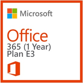 Microsoft Office 365 Plan E3 Open Value License
