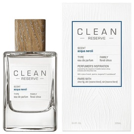 Clean Reserve Acqua Neroli 100ml EDP Unisex