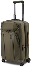 Чемодан Thule Crossover 2 Carry On Spinner Forest Night, 35 л, 230x350x550 мм