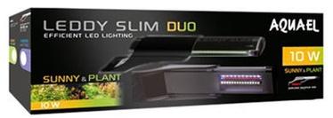 Aquael Leddy Slim Duo 10W Plant & Sunny 20-50cm