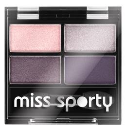 Miss Sporty Studio Colour Quattro Eyeshadow 3.2g 402