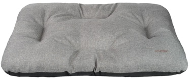 Amiplay Palermo Rectangular Cushion XL 95x75x10cm Light Gray