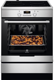 Electrolux SurroundCook EKI6452AOX Induction Cooker Inox