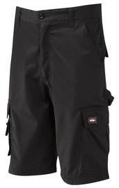 """Lee Cooper Shorts 806 Black 32""""M"""