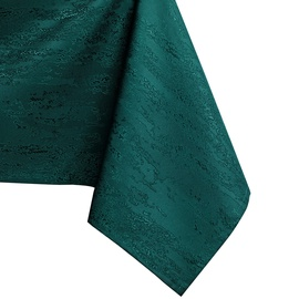 Скатерть AmeliaHome Vesta, зеленый, 3200 мм x 1400 мм
