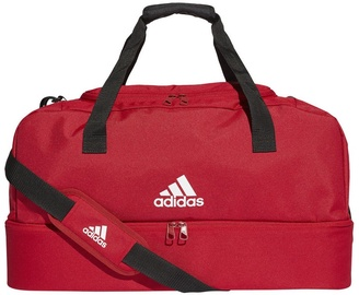 Adidas Tiro Duffel BC Medium Red DU2003