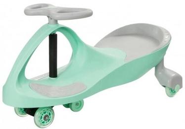 Детская машинка Mportas Car, зеленый