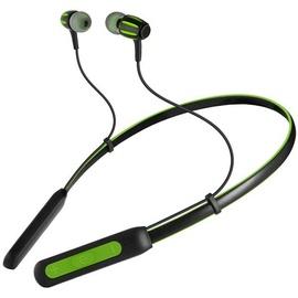 Sven E-230B/E-235B Bluetooth In-Ear Earphones Black/Green