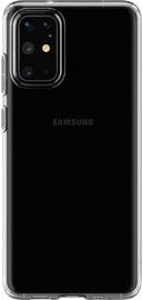 Spigen Liquid Crystal Back Case For Samsung Galaxy S20 Plus Transparent