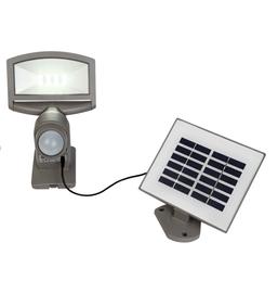 SOLARLAMPA P9016 2W LED IP44 DG (LUTEC)