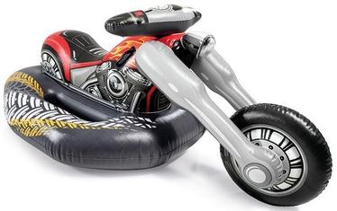 Täispuhutav tool Intex Cruiser Motorbike Ride-On, must, 1800x940 mm