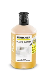 Karcher Plastic Surface Cleaner 3 In 1 1L