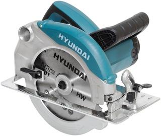 Hyundai C 1800-210 Circular Saw