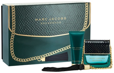 Marc Jacobs Decadence 50ml EDP + Shower Gel 75ml