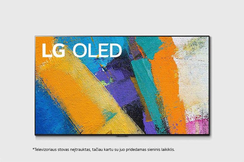 Televizorius LG OLED55GX3LA OLED