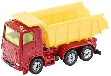 Siku Truck With Dumper Body 1075