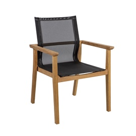 Home4you Nautica Garden Chair Teak